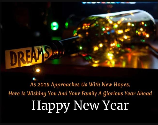 Happy New Year Quotes 2019 16